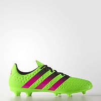 99a12b67 Купить Футбольные бутсы Adidas ACE 15.3 FG/AG (Артикул: AF5151) в ...