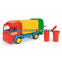 Мусоровоз Mini truck Тигрес 39211
