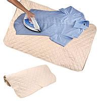 Коврик для глажки - замена гладильной доске