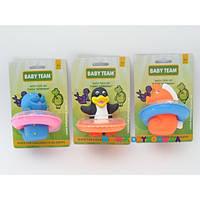 Набор игрушек для ванной Забавное купание Baby Team 9008