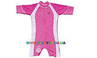 Комбинезон Baby Banz пляжный для девочки р-р 0-2 BNZPW-0