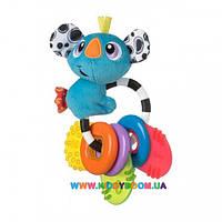 Прорезыватель Коала с ключиками Playgro 0182257