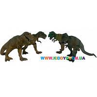 Динозавр Подвижные челюсти T-Rex HGL SV11025
