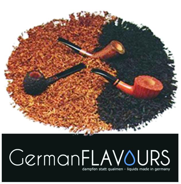 Табачные ароматы German Flavours