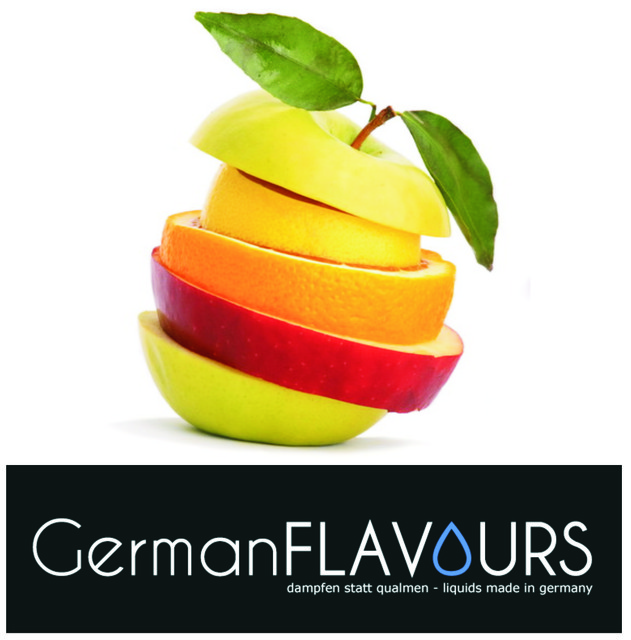 Микс ароматы German Flavours