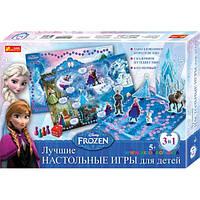 Настольные игры Frozen Creative 12162032Р