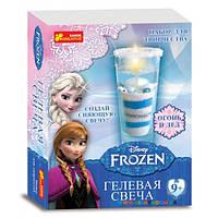 Гелевая свеча Frozen Creative 15162018Р