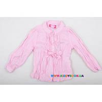 Рубашка для девочки р-р 68-86 Silver Sun GC 61579