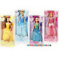 Кукла Принцесса Disney BLD044-4