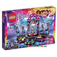 Конструктор Lego Поп-звезда на сцене  41105