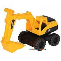 Мини-строительная техника Экскаватор Cat Toy State 82015