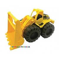 Мини-строительная техника Погрузчик Cat Toy State 82013