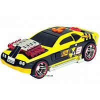 Сверхбыстрый автомобиль Hot Wheels Hollowback Toy State 90501