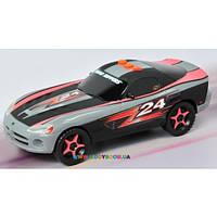 Автомобиль Dodge Viper Крутой разворот Toy State 33536