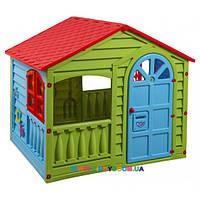 Детский игровой домик Happy House PalPlay 26682