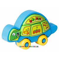 Игрушка развивающая Черепаха-разумаха Тигрес 39201