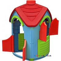 Детский игровой домик Triangle Villa PalPlay 26683