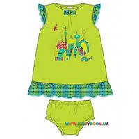 Комплект для девочки р-р 68-86 Smil 113251