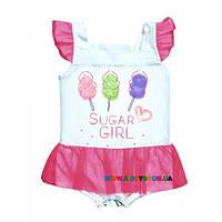 Песочник для девочки р-р 68-86 Smil 111224