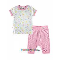Пижама для девочки р-р 80-116 Smil 104442