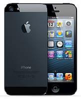 Смартфон iPhone 5 Айфон 5 чорний, фото 1