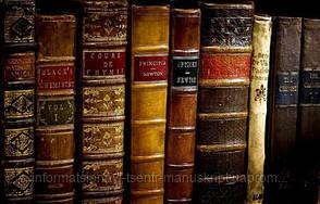 Дипломная по зарубежной литературе