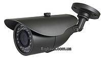 700TVL. ИК видеокамера влагозащищенная цветная LUX724SHE