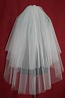 Свадебная фата sf-241