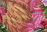 """Набір для вишивання бісером на полотні """"Рожева ніжність"""", фото 2"""