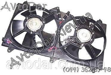 Вентилятор Радиатора 2,0L Chery Eastar B11 Чери Истар B11-1308010NA