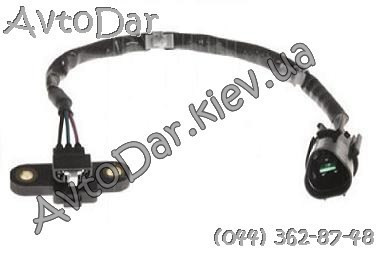 Датчик вращения коленвала 2,4L Chery Eastar B11 Чери Истар MD329924
