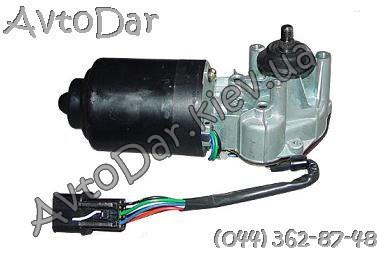 Мотор стеклоочистителя Chery Eastar B11 Чери Истар B11-3741011