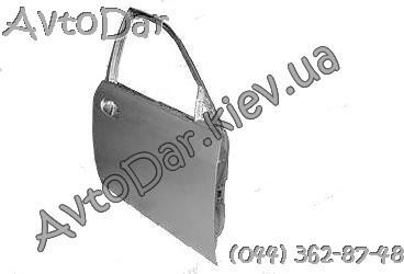 Дверь Передняя Левая Chery Eastar B11 Чери Истар B11-6101010-DY