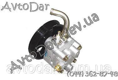 Насос гидроусилителя 2,0 Chery Eastar B11 Чери Истар B11-3407010BA