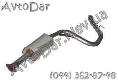 Резонатор Chery Eastar B11 Чери Истар В11-1201210