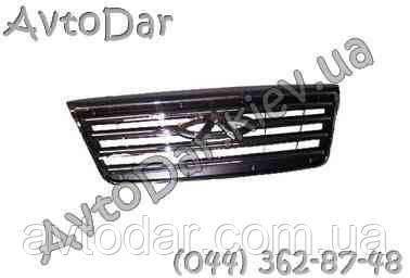 Решетка радиатора NEW б/значка Chery Eastar B11 Чери Истар B11-8401050