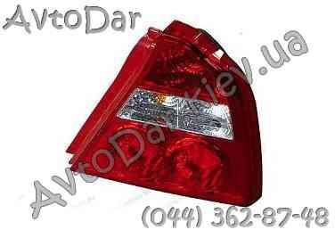 Фонарь Задний Правый Chery Eastar B11 Чери Истар B11-3773020 B11-3773020
