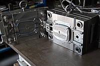 Изготовление пресс-форм для литья пластмасс и металлов