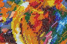 """Набор для вышивания бисером на холсте """"Воздушные шары"""", фото 3"""