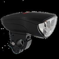 Велосипедная передняя LED - фара