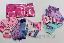 Носки Детские  Девочка 2 размера  (уп. 12шт.), фото 2
