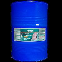 Эмаль алкидная ПФ-115П Farbex вишнёвая 50 кг