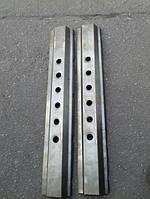 Усилитель порога ланос  ( задняя часть )