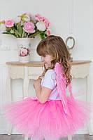 Крылья ангела Розовые, фото 1