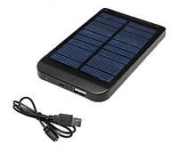 Солнечная батарея 2600 mAh