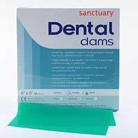 Dental dams - латексні хустки для кофердама