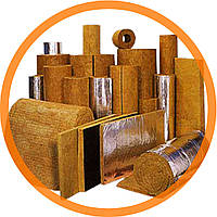 Тепло-звукоизоляция Техноблок стандарт 1200*600*50