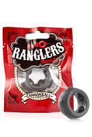 Эрекционное кольцо Screaming O RingO Ranglers - Cannonball