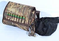 Ягдташ - сумка для охоты Нейлон, Волмас, Украина, Сумка, 8003