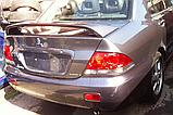 Крышка багажника Mitsubishi Lancer, фото 3